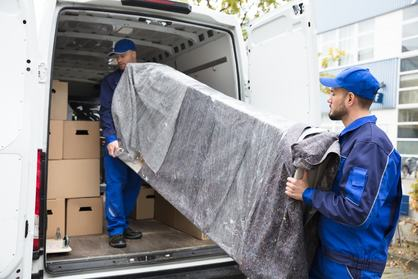 Moving and storage service Manchester