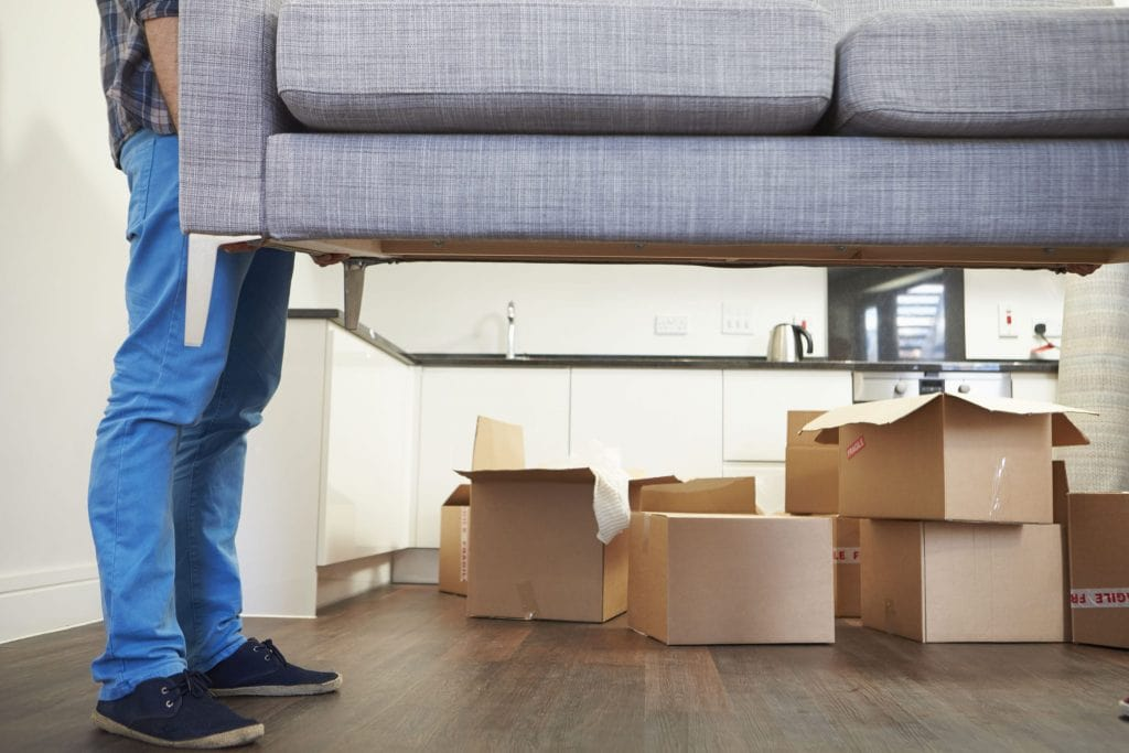 Removals Stockport